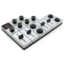Aluminum Professional Control Surface Kit Image 0