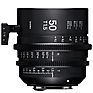 50mm T1.5 FF High Speed Prime Lens for PL Mount