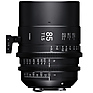 85mm T1.5 FF High Speed Prime Lens for PL Mount