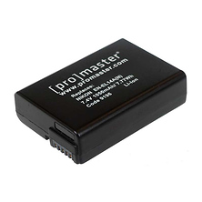 EN-EL14A (N) XtraPower Lithium Ion Replacement Battery Image 0