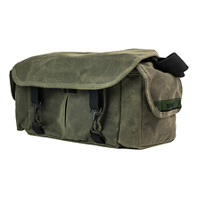 F-2 RuggedWear Shooter's Bag (Military Green) Image 0