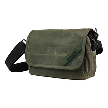 F-5XB RuggedWear Shoulder and Belt Bag (Military Green) Image 0