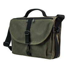 F-803 RuggedWear Messenger Bag (Military Green) Image 0