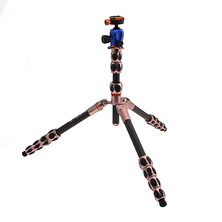 Albert Carbon Fiber Tripod w/AirHed 360 Ball Head - Open Box Image 0