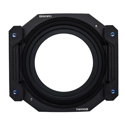 4 In. Filter Holder Set for 82mm Slim CPL Filter Image 0