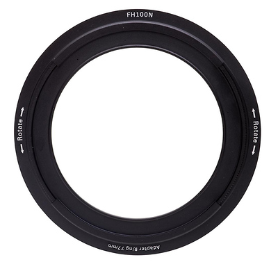 77mm Lens Ring for FH100 Image 0