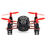 H111C Q4 Nano Quadcopter with Built-in Camera (Black) Thumbnail 1