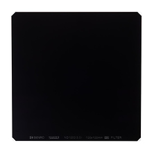 Master Series 150mm ND1000 (3.0) Square 10 Stop Filter Image 0