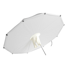 SoftLighter Umbrella with Removable 8mm Shaft (46 In.) Image 0