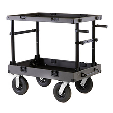 Scout 42 NXT Equipment Cart (Gray) Image 0