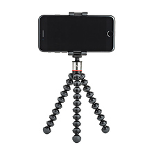 GripTight ONE GorillaPod Stand (Black) Image 0