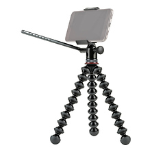 GripTight PRO Video GP Stand (Black/Charcoal) Image 0
