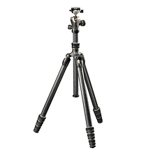 100 Year Anniversary Edition Traveler Magnesium Tripod with Ball Head Image 0