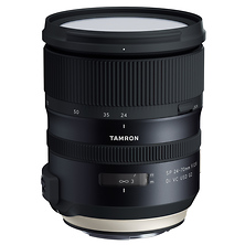 SP 24-70mm f/2.8 G2 DI VC USD Lens for Canon Image 0