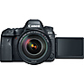 EOS 6D Mark II Digital SLR Camera with 24-105mm f/4.0L Lens Thumbnail 6