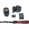 EOS 6D Mark II Digital SLR Camera with 24-105mm f/4.0L Lens Thumbnail 8