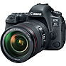 EOS 6D Mark II Digital SLR Camera with 24-105mm f/4.0L Lens Thumbnail 1
