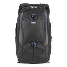 StreetWalker V2.0 Backpack (Black) Image 0