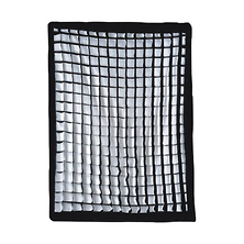Egg Crate Grid for Softbox (24 x 35 In) Image 0
