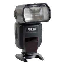 DF3600U Flash for Canon and Nikon Cameras Image 0