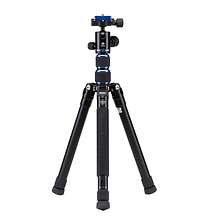 FPA09AB00 ProAngel Aluminum-Alloy #0-Series Tripod with B00 Ball Head Image 0