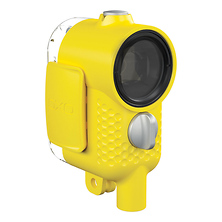Outdoor Shell for ONE Digital Camera (Yellow) Image 0