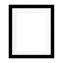 Metro 20X24 In. (Black) with 16X20 In. Matt Opening Image 0