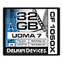 32GB CF 1050X UDMA 7 Cinema Memory Card