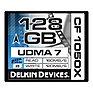 128GB CF 1050X UDMA 7 Cinema Memory Card
