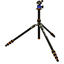 Punks Series Billy Carbon-Fiber Tripod with AirHed Neo Ball Head Thumbnail 1
