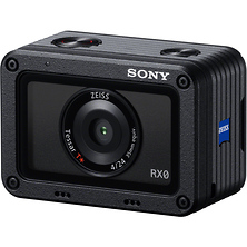RX0 Ultra-Compact Waterproof and Shockproof Camera Image 0