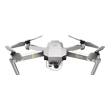 Mavic Pro Platinum Drone with Remote Controller Image 0
