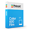 Color 600 Instant Film (8 Exposures)
