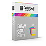 Black & White 600 Instant Film (Color Frames Edition, 8 Exposures) Thumbnail 1