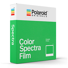 Color Spectra Instant Film (8 Exposures) Image 0