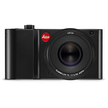 TL2 Mirrorless Digital Camera (Black) Image 0