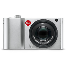 TL2 Mirrorless Digital Camera (Silver) Image 0