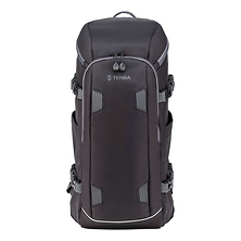 Solstice 12L Backpack (Black) Image 0