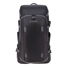 Solstice 20L Backpack (Black) Image 0