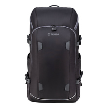 Solstice 24L Camera Backpack (Black) Image 0