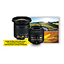 Landscape & Macro 10-20mm f/4.5-5.6 & 40mm f/2.8 Two Lens Kit Thumbnail 1