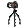 GorillaPod 3K Flexible Mini-Tripod with Ball Head Kit Thumbnail 6