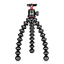 GorillaPod 3K Flexible Mini-Tripod with Ball Head Kit Thumbnail 1