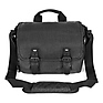 Bushwick 4 Camera Shoulder Bag (Black)