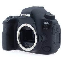 EOS 6D Mark II Body Only - Pre-Owned Image 0