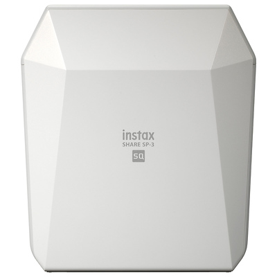 instax SHARE SP-3 Smartphone Printer (White) Image 0