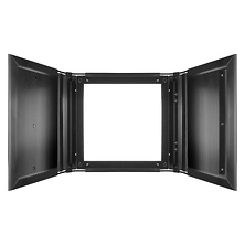 Flex Barndoor System (1 x 1 ft.) for Flex LED Lights Image 0