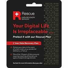 Rescue 2 Year Data Recovery Plan Image 0