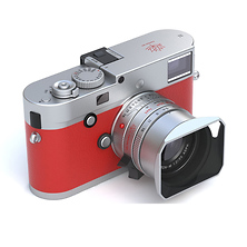 M-P (Typ 240) Digital Rangefinder Camera with 35mm f/2 Lens (Canada Edition) Image 0