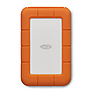 2TB Rugged Thunderbolt USB-C Mobile HDD Thumbnail 3